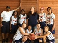 6th Grade Girls- Fall 2014